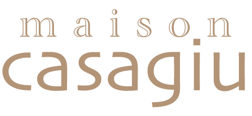 logo MaisonCasagiu craft